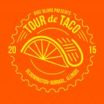 Tour de Taco logo