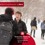 App promo – Student Life
