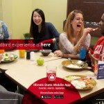 App promo – Dining Services