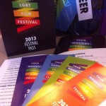 Festival Pass – program, tickets, and booklet.
