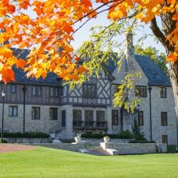 Ewing Manor. Photo credit: Lyndsie Schlink