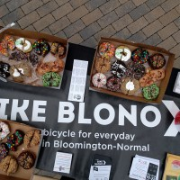 Bike to Work Day – BloNo