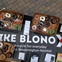 Bike to Work Day – BloNo
