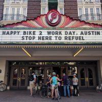 Bike To Work Day – ATX