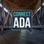 Connect Ada project postcard-front