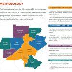 The Atlanta Regional Demand Response Implementation Plan County Profiles booklet-interior page