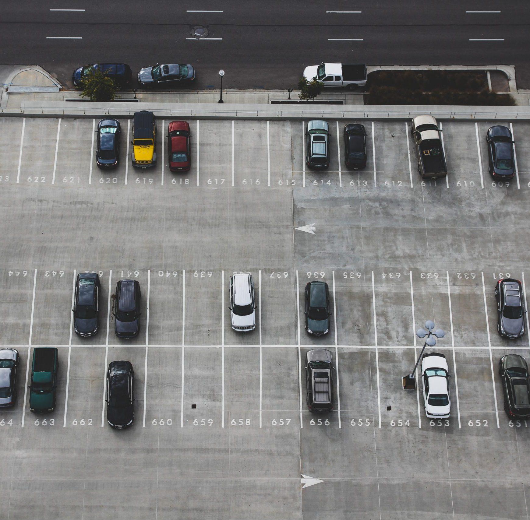 Parking Toolbox